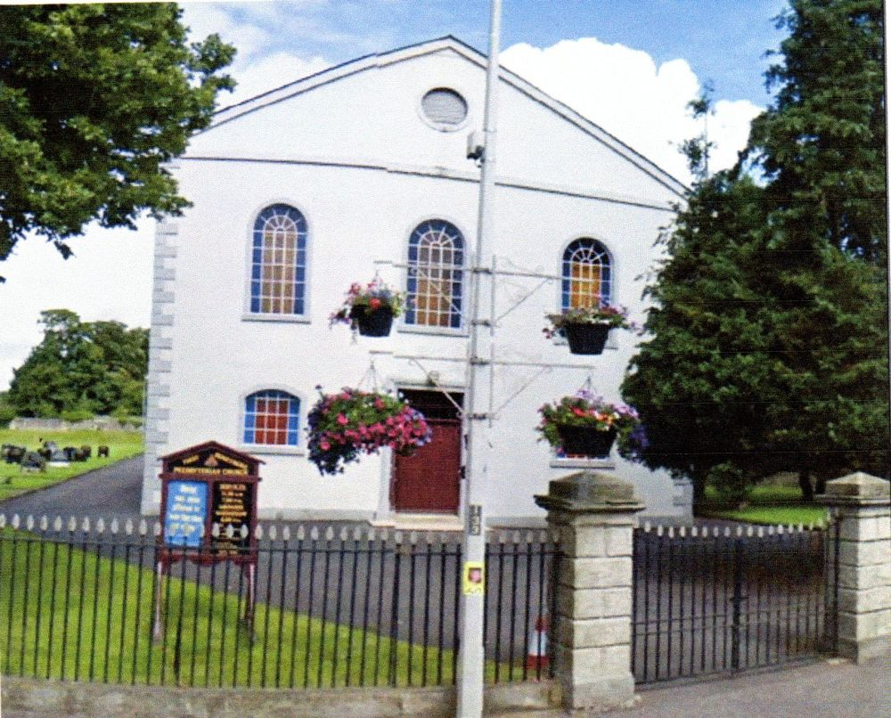 1st Moneymore Presbyterian Church Co Londonderry N I No 2