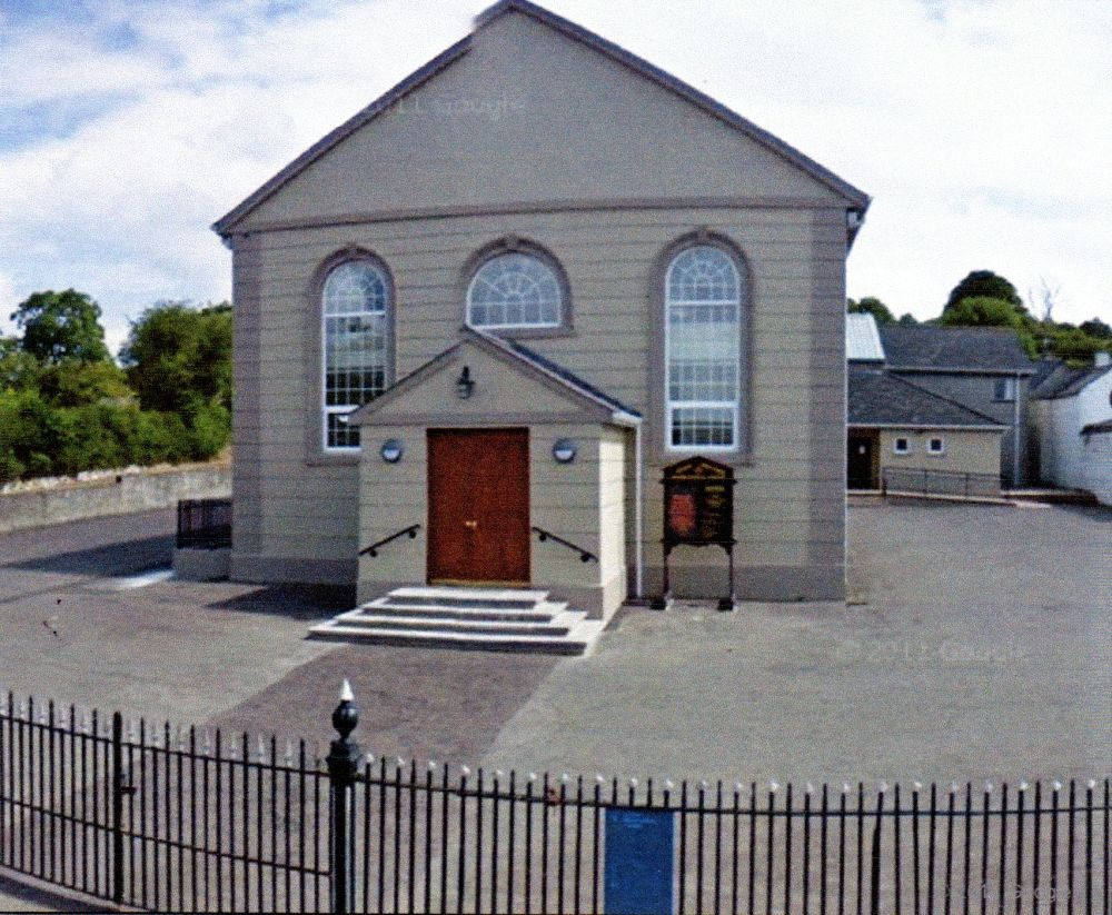 2nd Moneymore Presbyterian Church Co Londonderry N I
